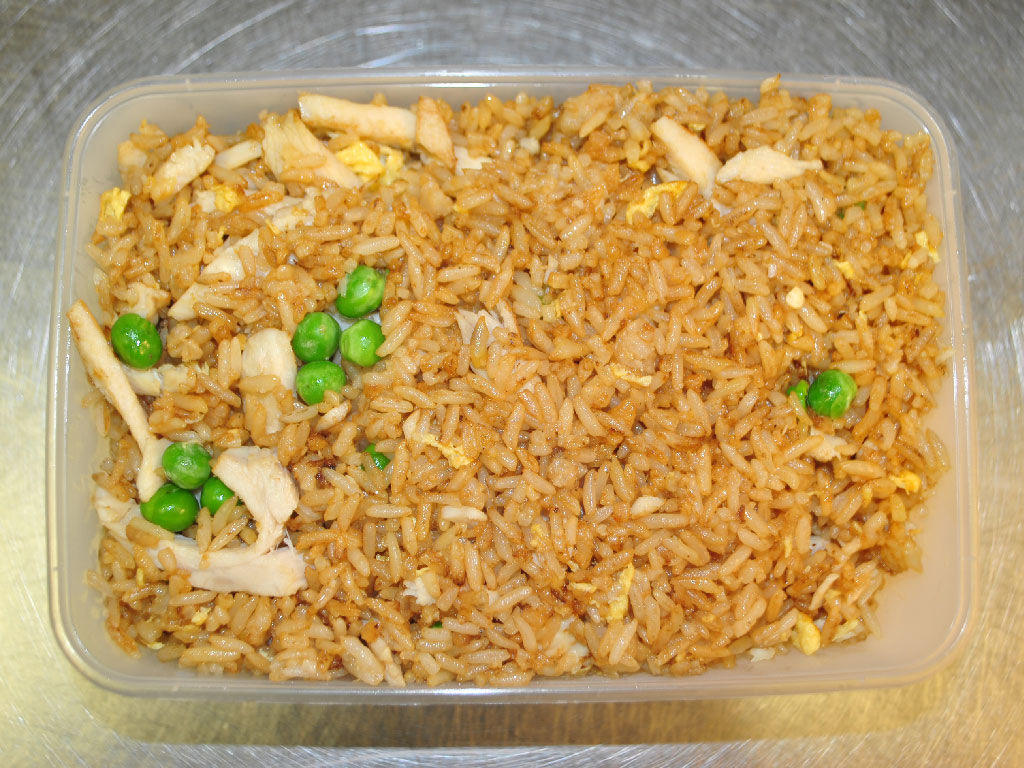 House Special Chow Mein Order your Chinese tak...